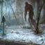 swedish bigfoot by blewzen