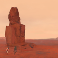 mars explorers by chemamansilla