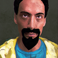 evil abed by chemamansilla