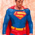 superman by chemamansilla