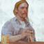 detective rust cohle by chemamansilla