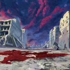 death by gregogr