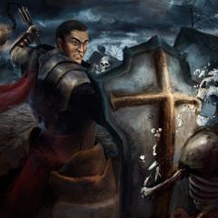crusader by gregogr