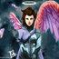 crystal angel by waystone