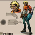 dps style char by waystone