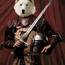 Thumb white wolf