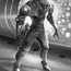 cyborg by olegpaint