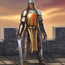 knight by olegpaint