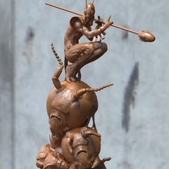 bug from micronauts