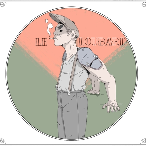 Le Loubard by thomas0000
