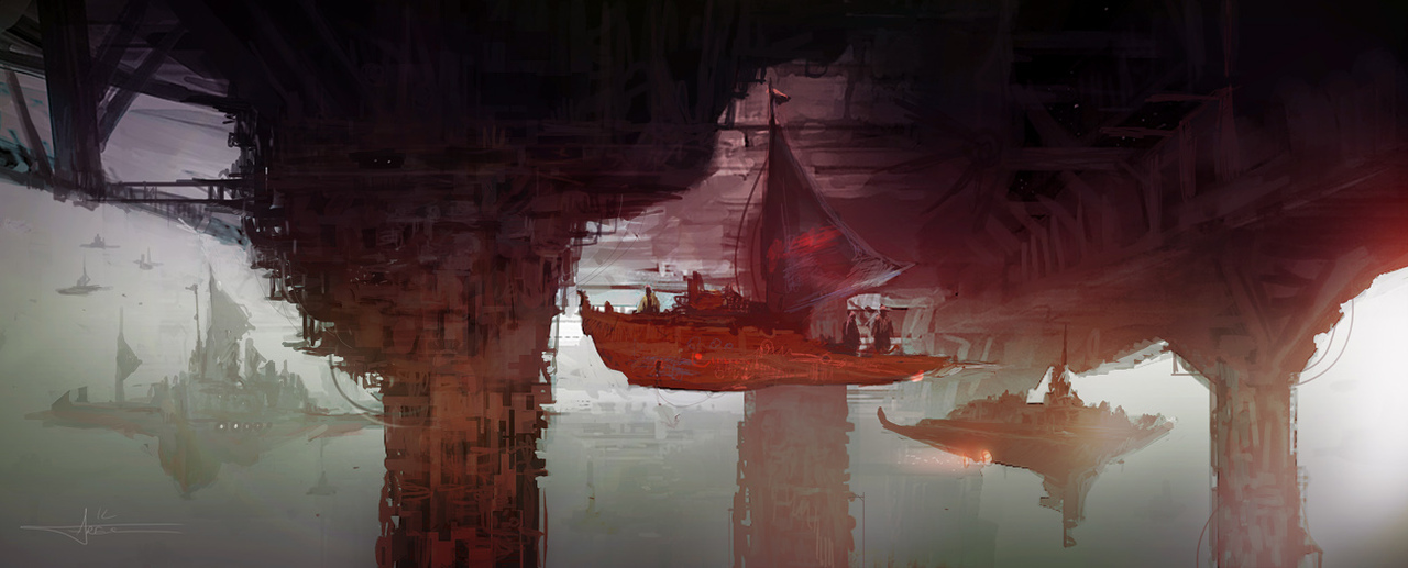 port by erenarik
