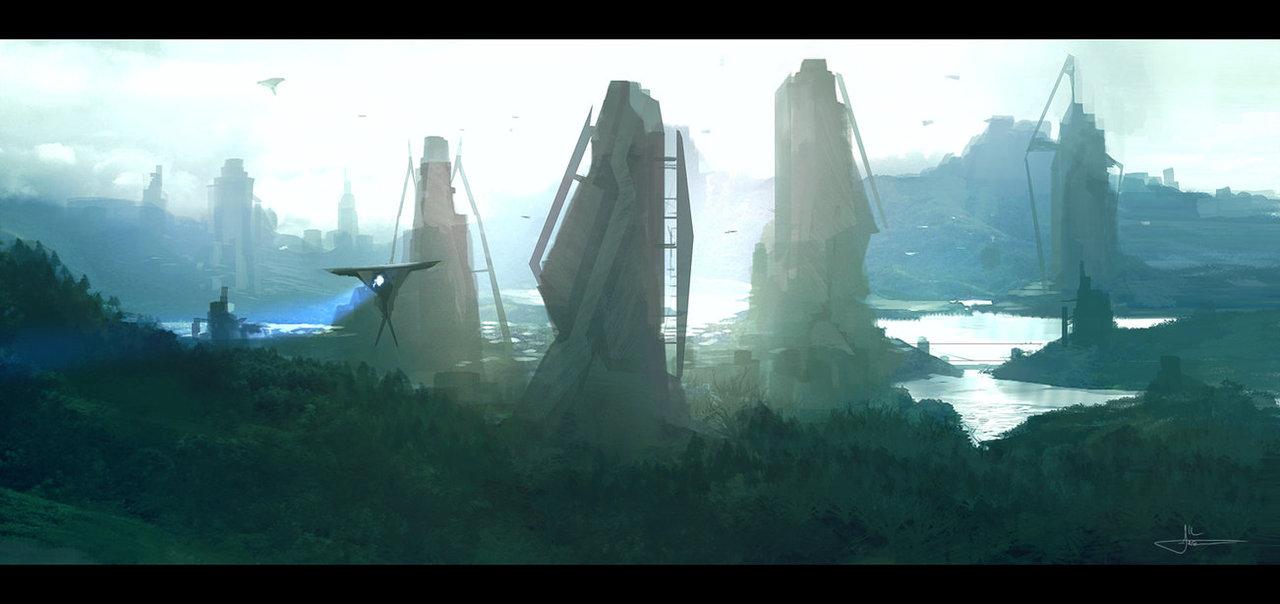 triton by erenarik