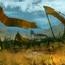 battle flags by victor_hugo_harmatiuk