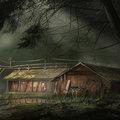hut by serg.soul