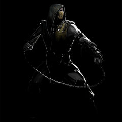 mortal kombat x - scorpion 3 by serg.soul