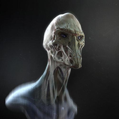 Alien by serg.soul