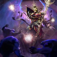 ethereal spellbinder