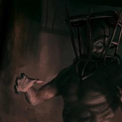 jailer by victor_hugo_harmatiuk