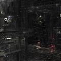 prologue hangar n15 by chrisdipaola