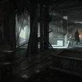 hideout by krystian