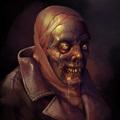 nice zombie guy by apterus