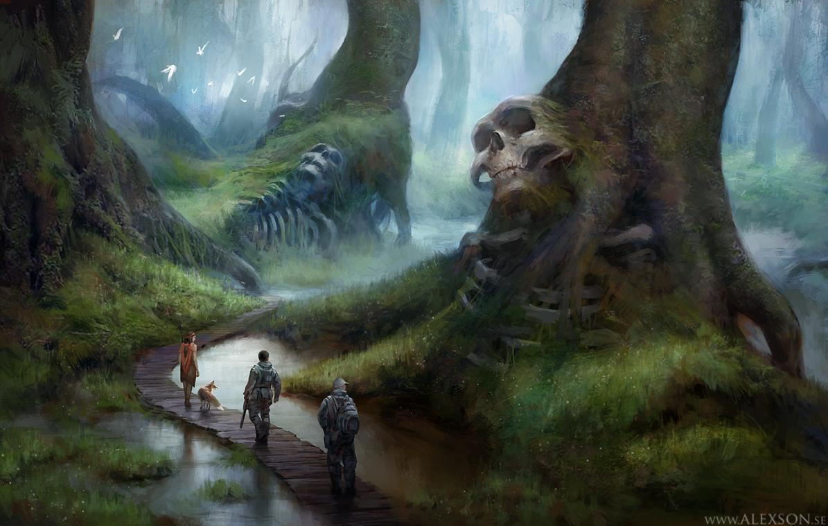 guardians by alexson