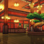 spirited away redesign - lobby by natpen