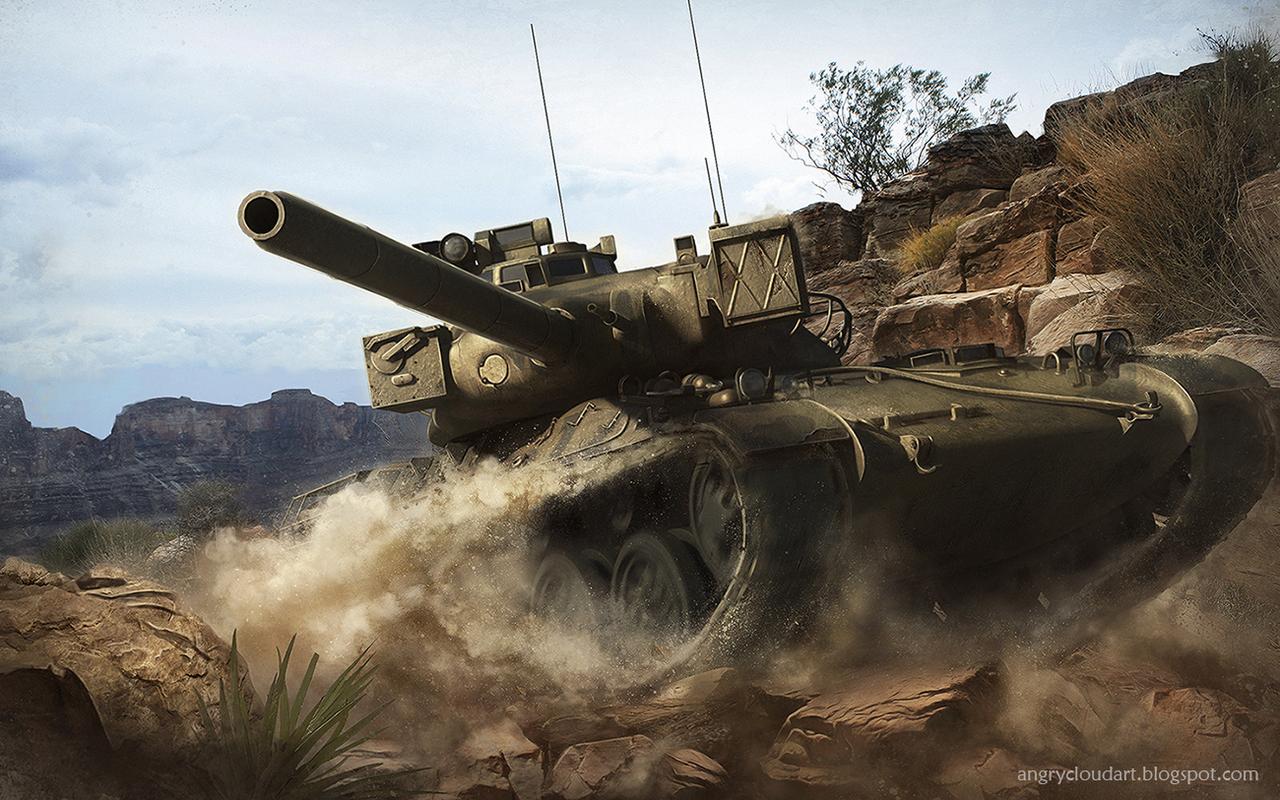 amx tank by pumax