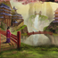 alone in the heaven by onurbakar