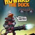 fck quack fu by ljsketch