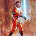 rebel pilot by chemamansilla