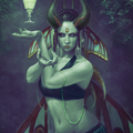 absinthe by aurorefolny