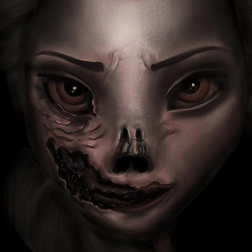Sexy Zombie by paulina.cantu