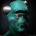 head trauma by simulacrum