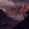 canyon hunter by erenarik