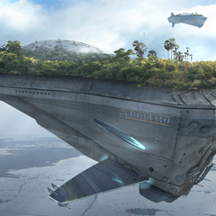 symbiont-world carrier-class-ship-genesis-nova by jimmy.duda