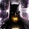 batman by chrisflores