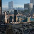 cityscape by takashmen