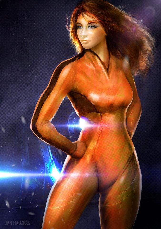 stargirl by janh