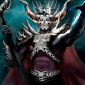 sliver overlord by janh