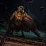 camazotz the bat god of sacrifice by adrianm