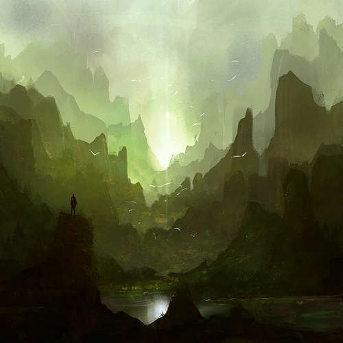 Environment by filoo