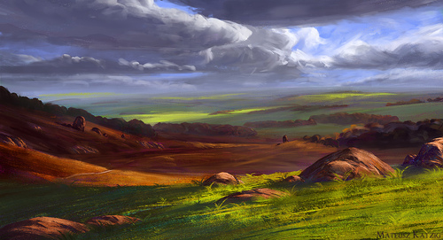 Display jumbo mateusz katzig highlands