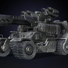 tankdoodle by rizwan