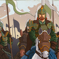 arise riders of theoden by rodrigo_avila