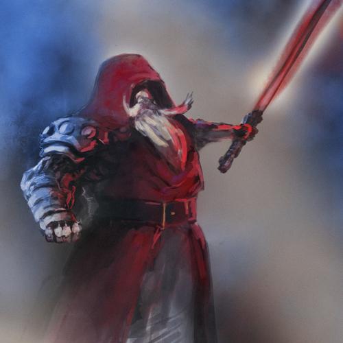 Sith Santa by mariofernandes