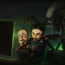 alien isolation by antoniominu