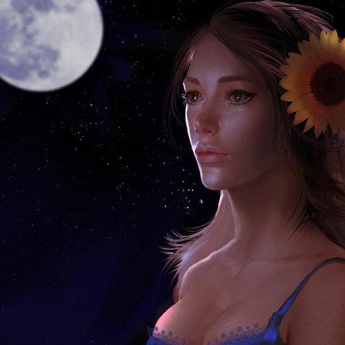 Leona by kashuse