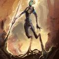 a dark soul by afanur