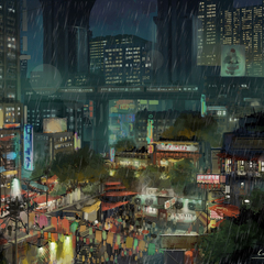 city by heavytransit